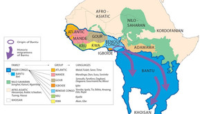 The Digitalization of African Languages