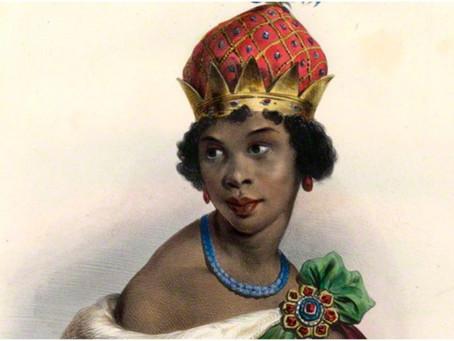 Africa's Great Civilizations, Leading Warrior Woman: Queen Nzinga