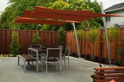 Bluestone patio 2