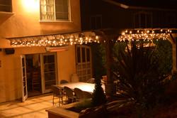 Pergola lights
