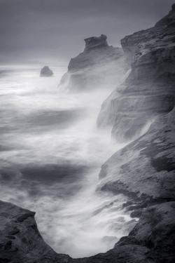 Ghostly Coast