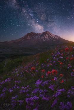 Si Yett Under the Stars