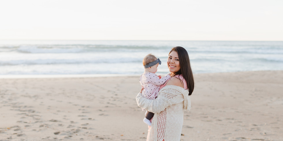 Mommy & Me Mini Sessions
