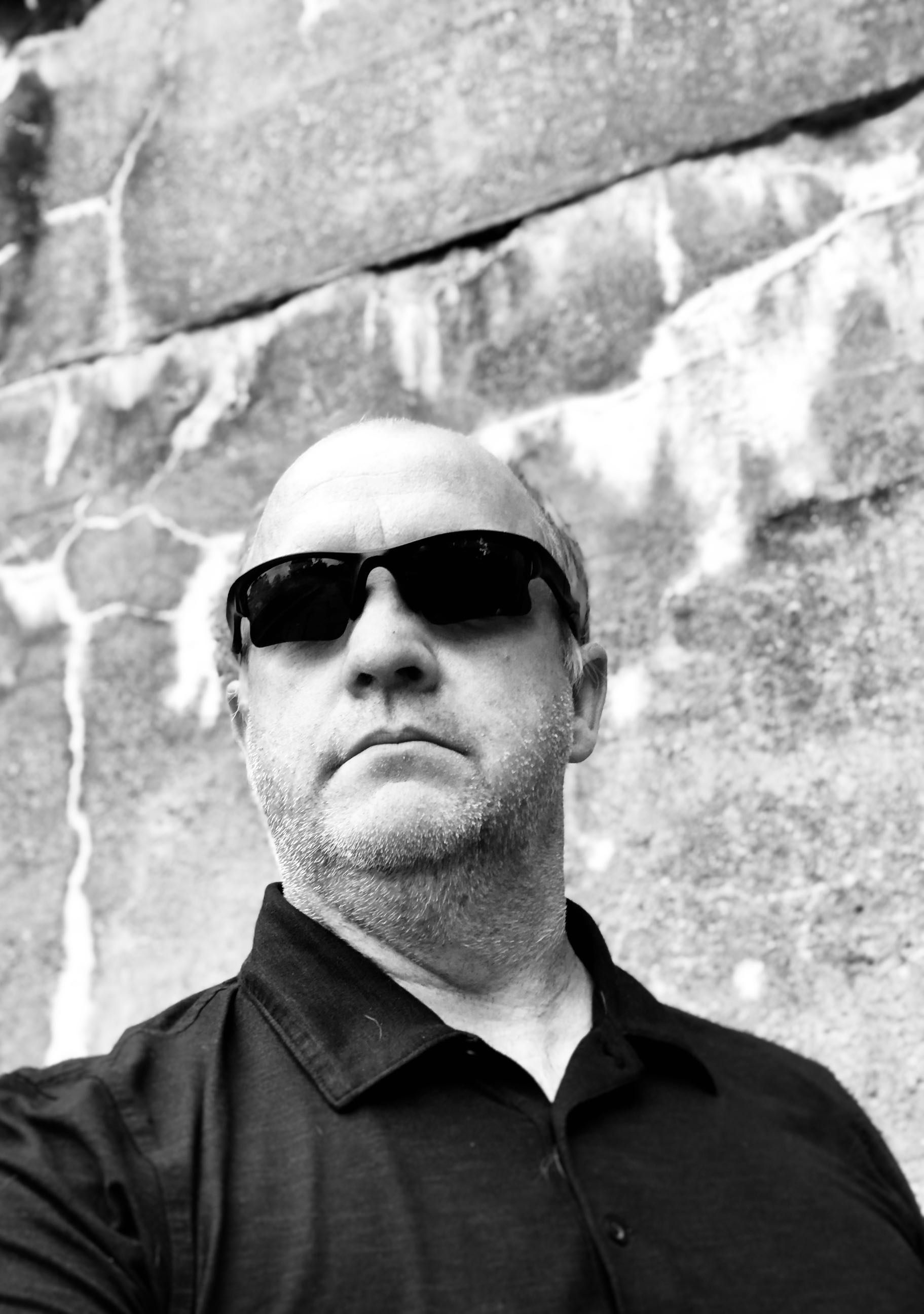 DJ Michael of M.R.K.Entertainment
