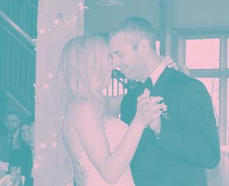 Wedding 1st Dance