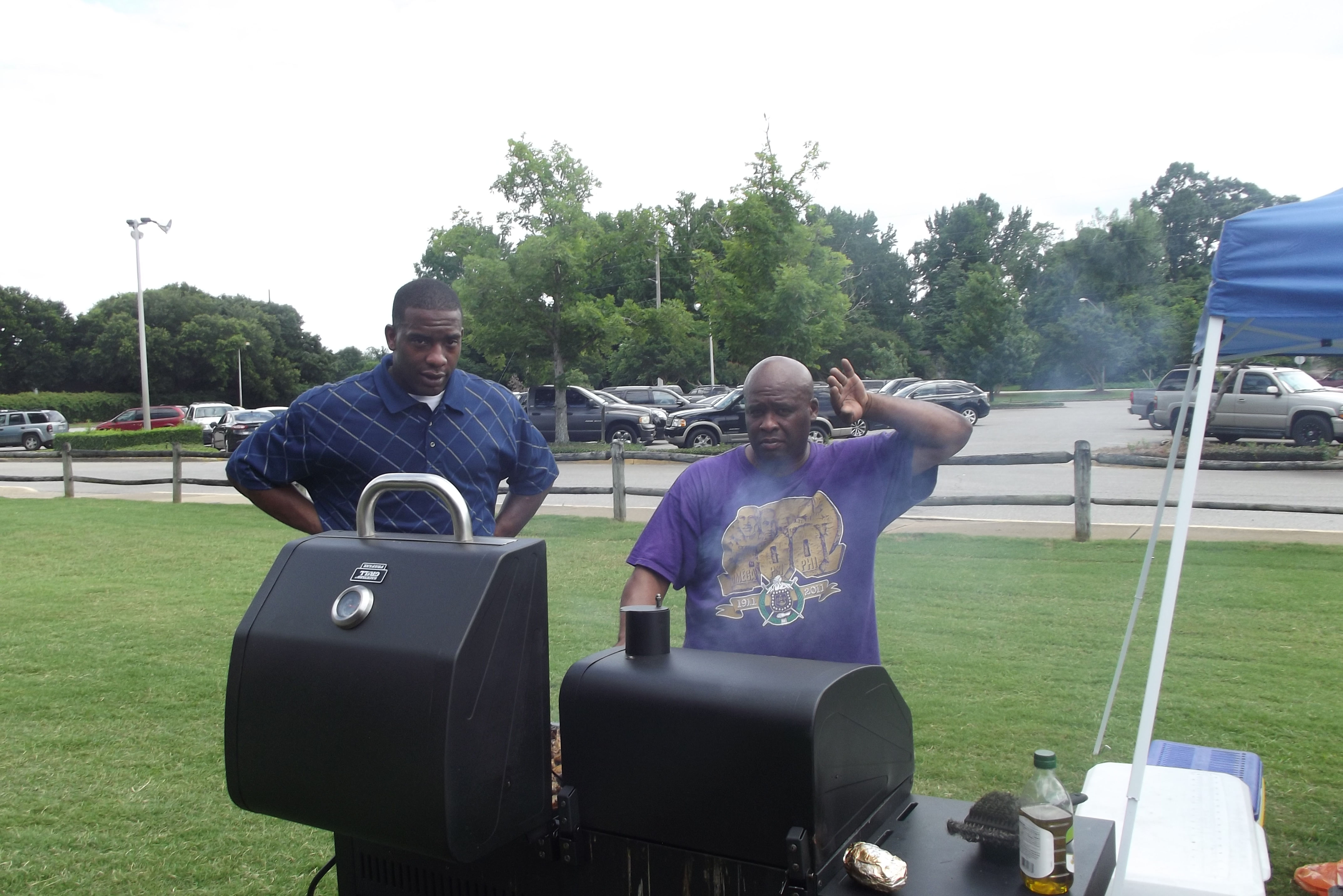 Caterer - Jermaine West Enterprises