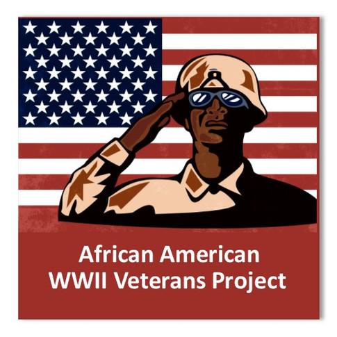 Seeking African American WWII Veterans