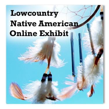 Lowcounty Native American Online Exhibit