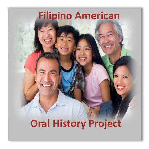 Filipino American Oral History Project