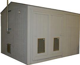 System Enclosures