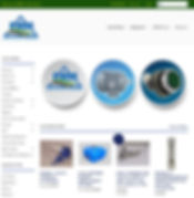 PRM products at Online Store