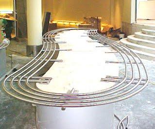 Tray Slide