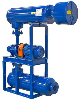 PRM supplies blowers from all major manufacturers