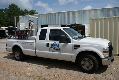 PRM Field Services and Support can perform routine maintenance on your systems such as filter change out, cleaning, oil and fluid replacement, and carbon change out services