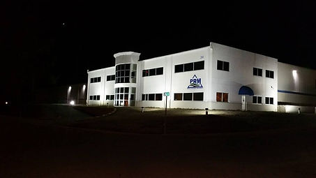 PRM Corporate Office Butner NC