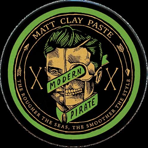 MODERN PIRATE - MATTE CLAY PASTE