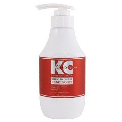 KERATIN DEFEND MY COLOUR CONDITIONER 400ML