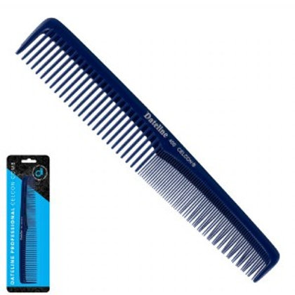 The Blue Celcon Styling Comb