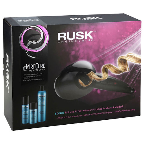 BABYLISS RUSK MIRACURL CULER