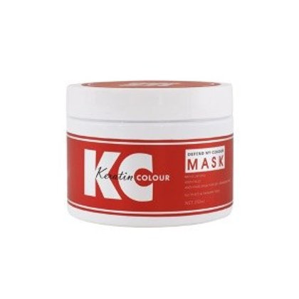 KERATIN DEFEND MY COLOUR MASK 250ML