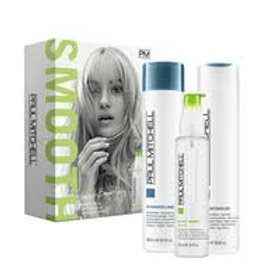 PAUL MITCHELL Smoothing Trio