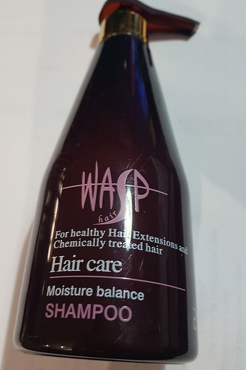 WASP Shampoo