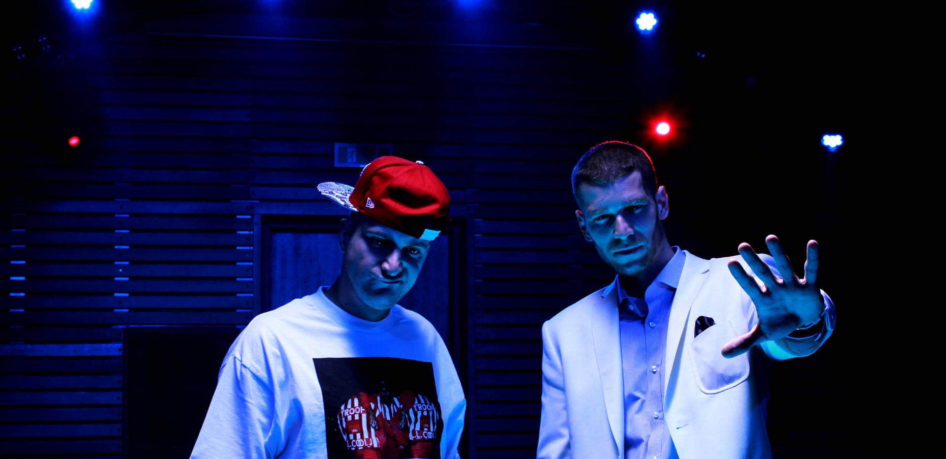 Majk Spirit & DJ Wich