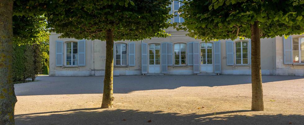 Chateau Niederweiden