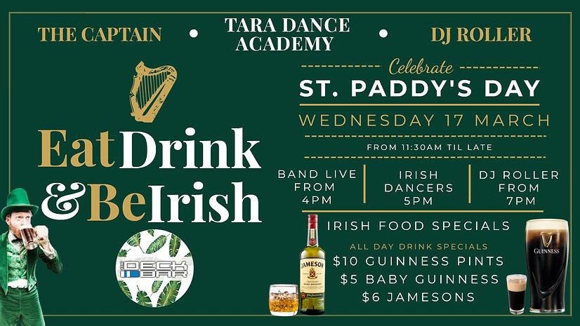 Eat,-Drink-&-Be-Irish-Green-St-Patricks-