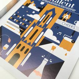 Leven Magazine Utrecht