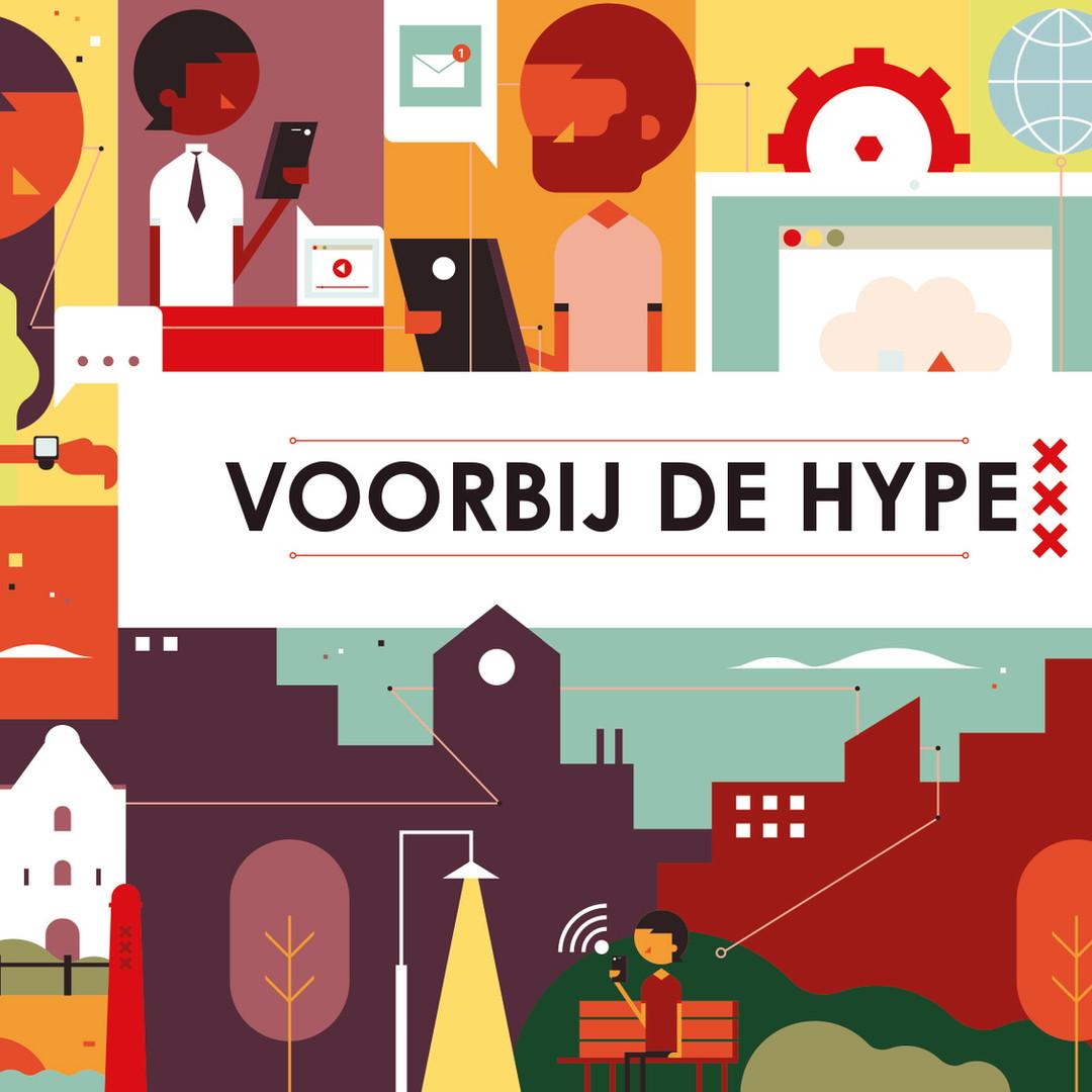 Voorbij de Hype - Gemeente Amsterdam