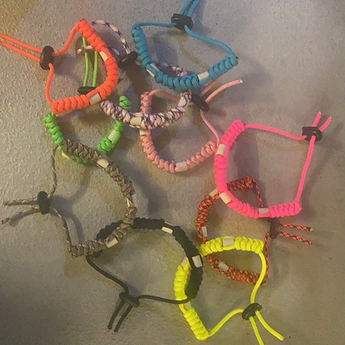 Bracelet enfants anti parasitaire naturel