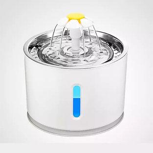 La fontaine à eau