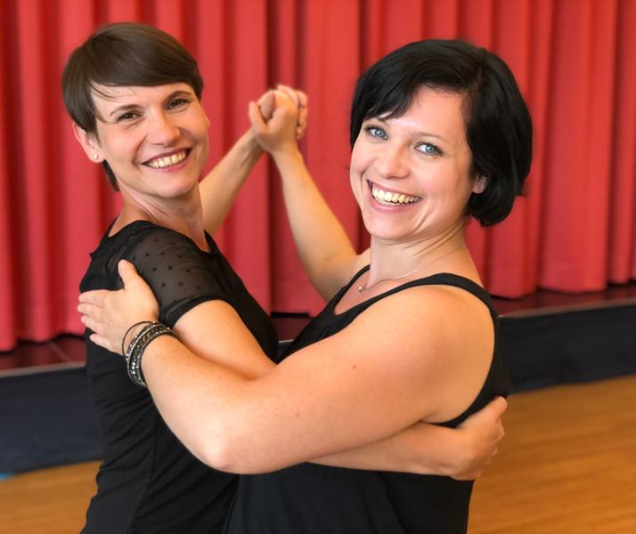 Anika & Melanie