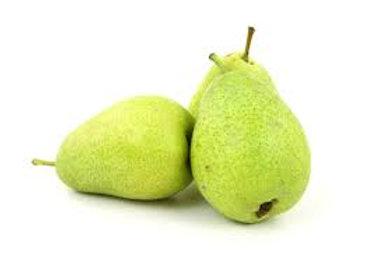 Pears - Bartlett Medium