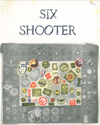 Historical Six Shooter