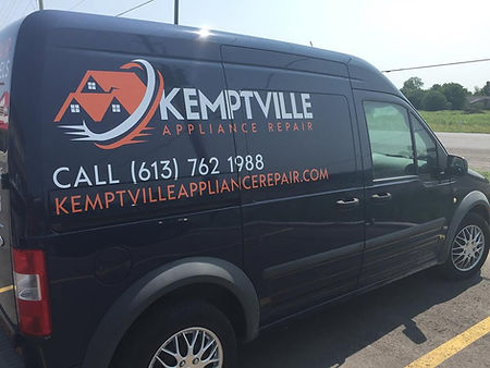 Kemptville Appliance Repair
