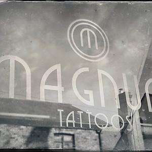 Magnum Tattoos