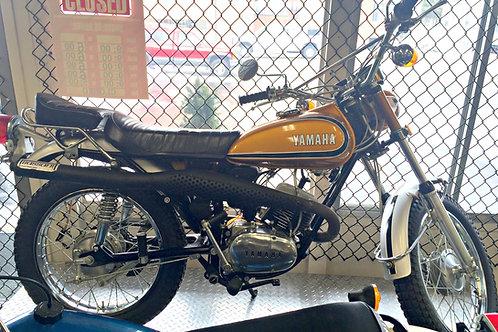 1973 Yamaha CT 175