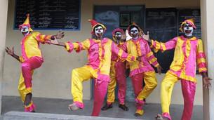 Edu Clowns