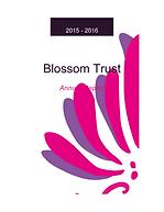 annual report, Blossom Trust, NGO, India, Tamil Nadu