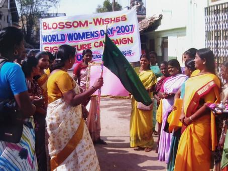 International Women's Day 2007