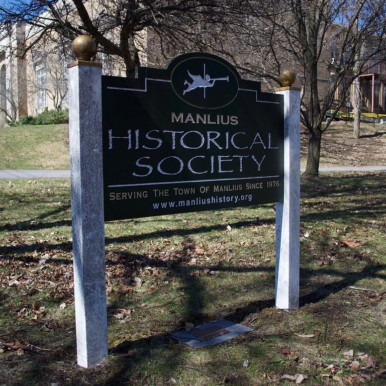 46th Annual Manlius Historical Society Artisan Fair & Market