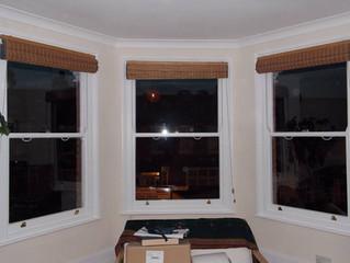 Maintenance for Wood Sash Windows
