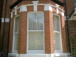 Why Double Glaze Your Sash Windows?