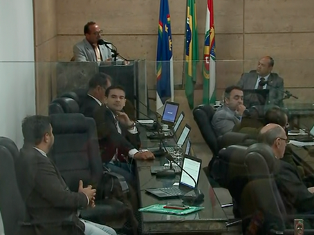 Câmara de Vereadores aprova empréstimo de R$ 83 milhões para Caruaru