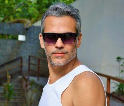 Tomografia aponta sinais de melhora de Alexandre Farias, diz hospital