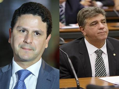 Mais uma vez deputados mais votados em São Joaquim do Monte, votam a favor do arquivamento da denunc