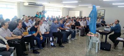 Diocese de Caruaru divulga datas das posses de padres em 2018