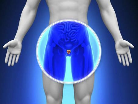 Novembro Azul chama atenção dos homens para a prevenção e diagnóstico precoce do câncer de próstata